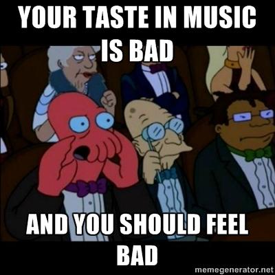 music_taste