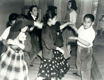 LittleLindyHoppers1950sFilippinos
