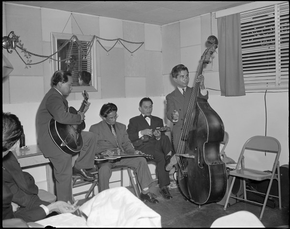 PinoyBandSanJose1950s